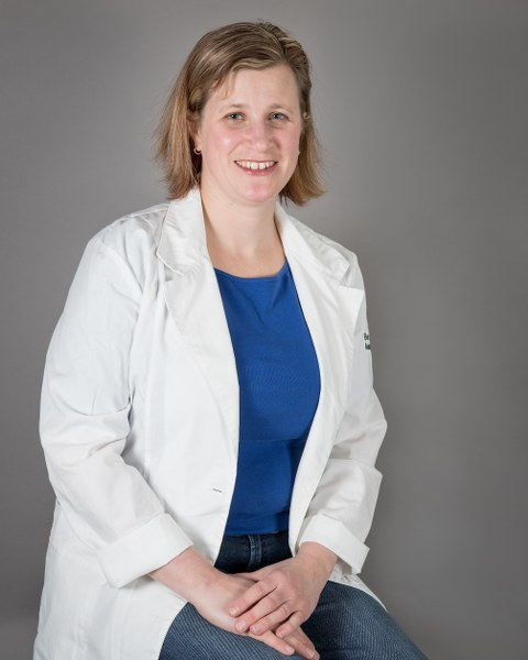 Dr. Laura Gray-Mitchell