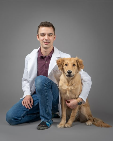 Dr. Tony Sopko
